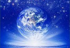ascension terre